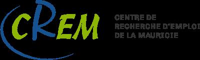 Logo Centre de recherche d'emploi de la Mauricie